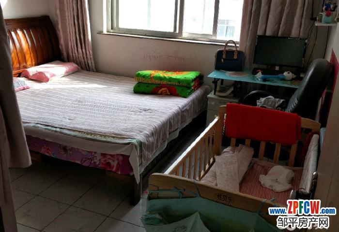 北关商厦宿舍 2室1厅1卫 80㎡