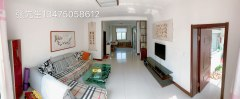 (山南)见埠新村3室2厅1卫125m²豪华装修
