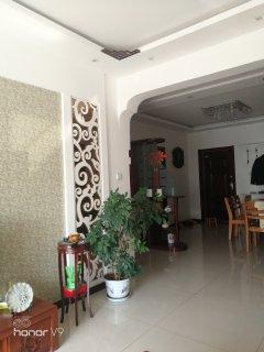 (山南)锦绣华城2室2厅1卫108m²豪华装修