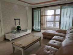 (山北)齐明天健苑2室2厅2卫105m²精装房