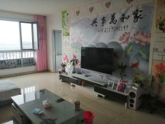 (开发区)幸福花园3室2厅2卫147m²精装房