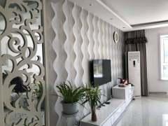 (山南)星河上城3室2厅1卫130m²精装房
