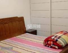 (山北)齐星·玫瑰园2室2厅1卫90m²简单装修