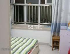 (山北)齐星·玫瑰园2室2厅1卫90m²精装房