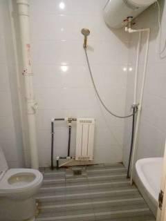 (山南)青建和泰名苑2室1厅1卫90m²精装房