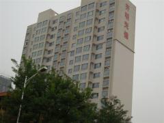 (山北)齐明天健苑3室2厅1卫110m²简单装修,98万