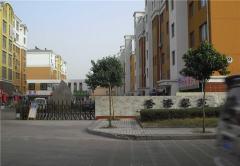 (开发区)香港馨苑2室2厅1卫80m²简单装修,带车库47万