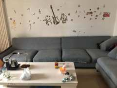 (山南)新民庄园2室2厅1卫90m²简单装修
