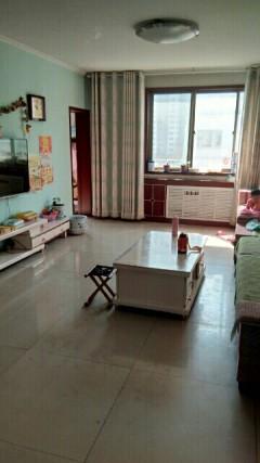 (开发区)香港馨苑2室2厅1卫104.78m²精装房