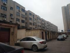 (山北)生资公司宿舍3室2厅1卫103m²简单装修,86万