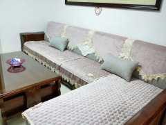 (山北)福门黛溪湾2室2厅1卫90m²精装房