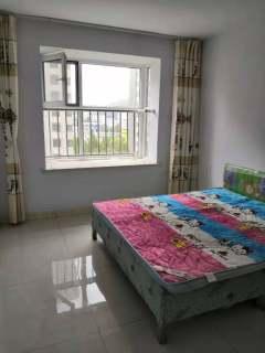 (山北)福源小区3室2厅1卫120m²精装房
