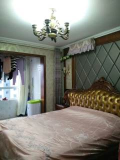 (山南)腾辉书香苑3室2厅1卫127m²精装房