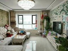 (山南)星河上城3室2厅1卫120m²精装房