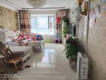 (山南)星河上城3室2厅1卫118m²精装房