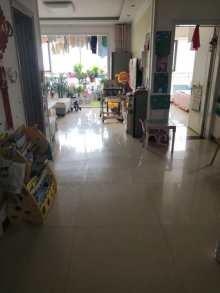 (山南)御景世家3室2厅1卫113m²精装房
