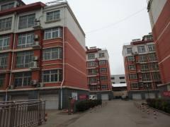(山北)东升花苑3室2厅1卫128m²简单装修带车库106万