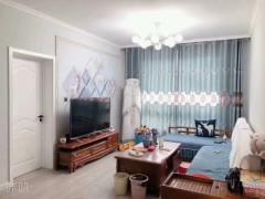 (山北)优山美地3室2厅1卫104m²精装房