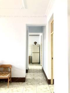 (山北)烟草公司3室105m²简单装修,一小老一中学 区房