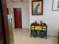 (西董办)鹤伴豪庭2室2厅1卫115m²豪华装修