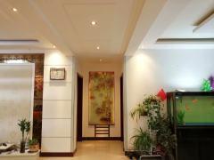 (山北)齐明天健苑3室2厅1卫147m²精装房
