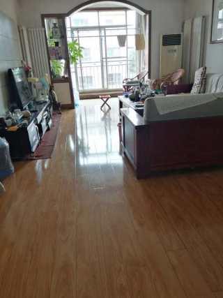 (山北)西关新村(顺溪小区)3室2厅1卫130m²简单装修