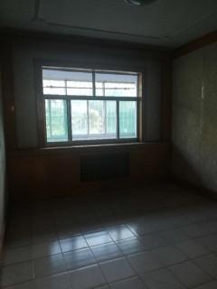 (山北生资公司宿舍3室2厅1卫103m²简单装修1300一月