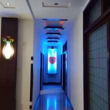 (山南)齐明雅苑(示范小区)2室3厅1卫126m²精装房