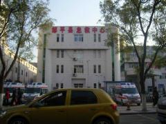 (山北)县医院宿舍2室1厅1卫60m²简单装修,800一月