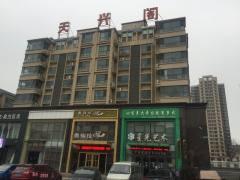(山北)天兴阁2室2厅2卫139m²简单装修,90万出售