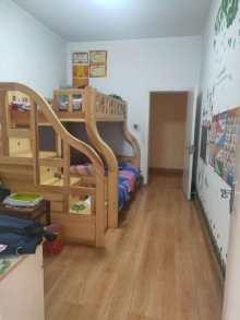 (山南)济发现代城3室2厅1卫147m²简单装修