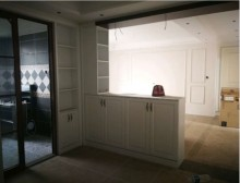 (山南)鲁班家园3室2厅1卫145m²精装房