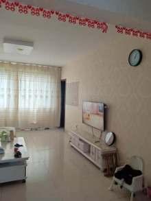 (开发区)香港馨苑2室2厅1卫105m²简单装修