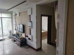 (山北)齐明天健苑2室2厅1卫100m²简单装修1500一月