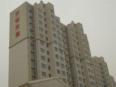 (山北)齐明天健苑3室2厅1卫125m²简单装修,88万