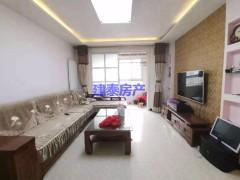 (山北)东方华城2室2厅1卫89m²简单装修,69.9万