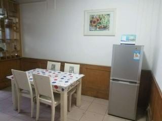 (山北)工商局宿舍3室1厅1卫1300元/月95m²简单装修出租