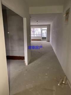 (山南)星河上城3室1厅1卫139万123m²毛坯房出售