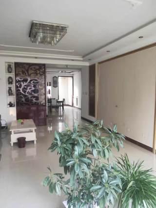 (西董办)鹤伴豪庭3室2厅2卫2200元/月164m²精装房出租