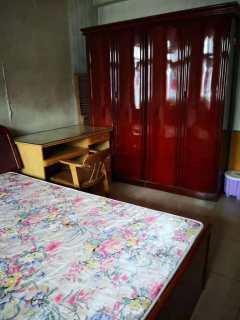 (山北)老交通局宿舍3室2厅1卫95万124m²简单装修出售