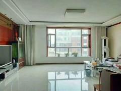 (西董办)鹤伴豪庭4室2厅2卫165万206m²简单装修,带车位,证过两年