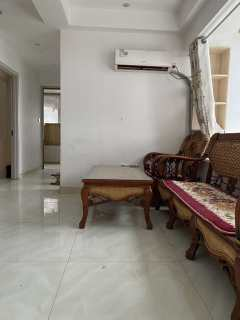 摩玛中.央3室2厅1卫1450元/月82m²简单装修出租