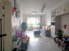 (山北)东方华城2室2厅1卫72万88m²简单装修,证过两年